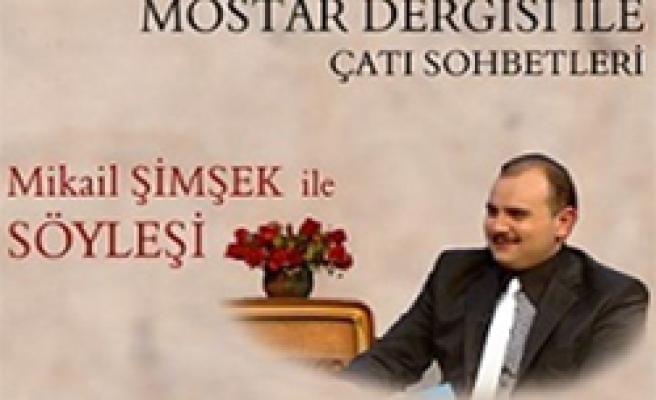 Eskişehir'de Mostar söyleşileri