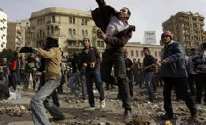 Tahrir'de Tarih Yazılır