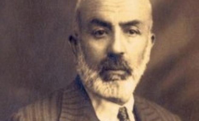 Mehmet Akif'e Ahde Vefa