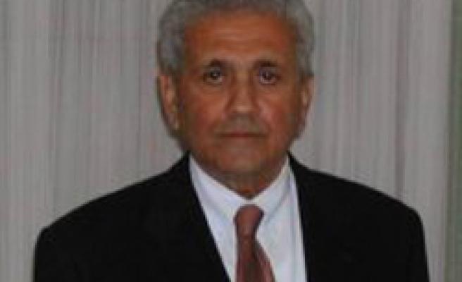Turan Oflazoğlu'na Saygı Gecesi