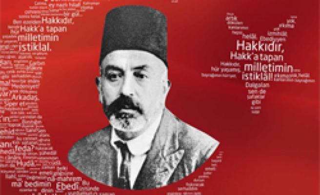 Mehmet Akif Ankara'da anılacak