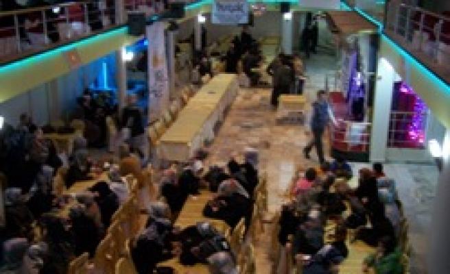 Üsküdar'da yeni bir dernek açıldı