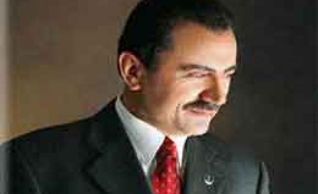 Yazıcıoğlu Üsküdar'da anılacak