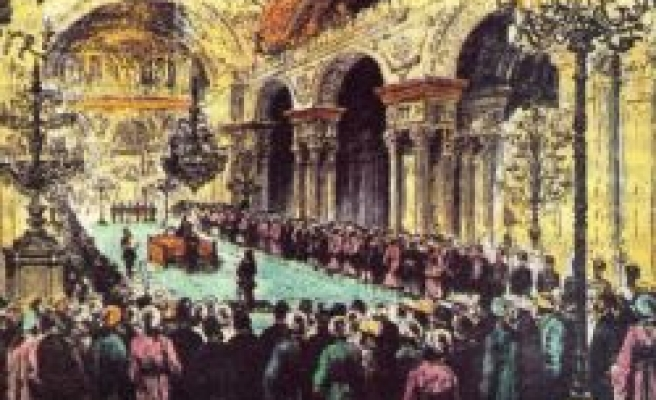 Osmanlı'yı yıkılmaktan ne kurtarırdı?