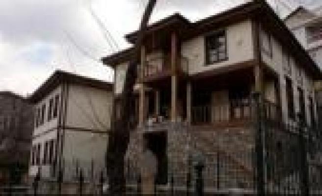 Bursa'da Şahane Bir Mekân