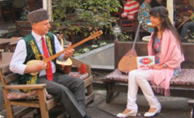 Kültür, TRT'de yeniden harman olacak