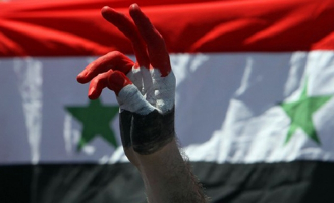 Rusya'nın Suriye müdahalesinin yansımaları