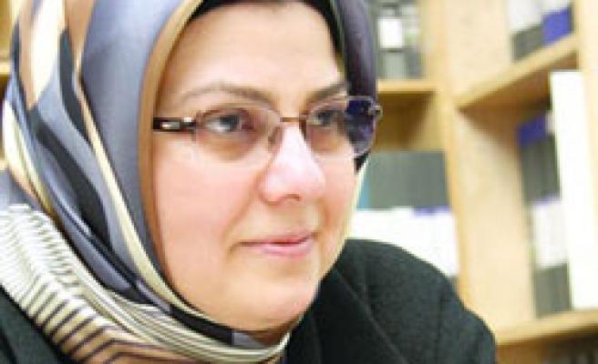 İslam coğrafyasında kadın