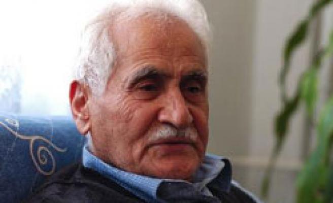 Türk şiirinin beyaz kartalı o