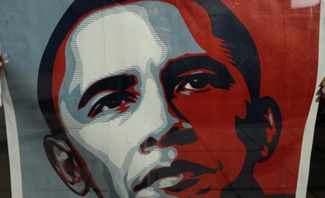 Mübarek Hüseyin Obama