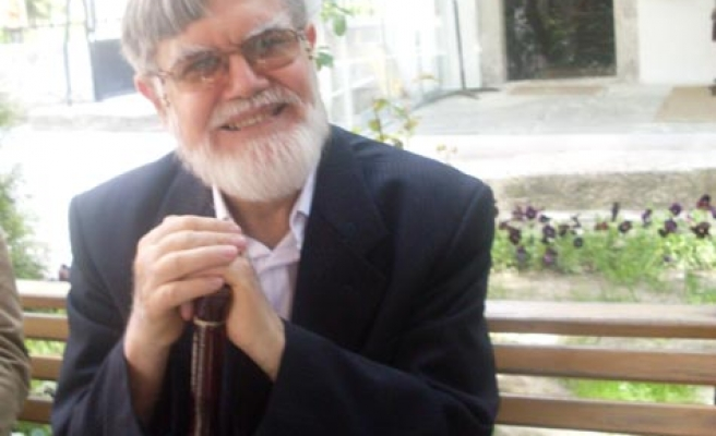 M. Serhan Tayşi vefat etti