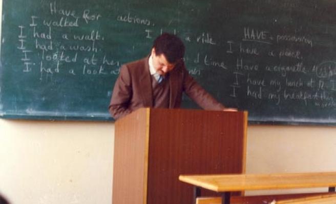 Kadim şiir meclisinde Zemçi Çetinkaya
