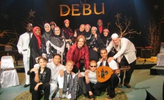 06.-13.09.2008 Debu Konseri