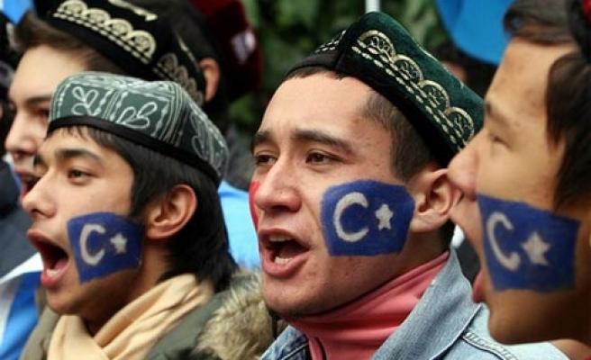 İslâm coğrafyası atlası: Doğu Türkistan