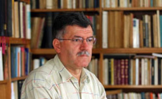 Sakarya'da Ali Haydar Haksal Gecesi
