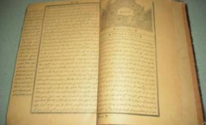 Osmanlı gibi okumak yazmak isteyen?