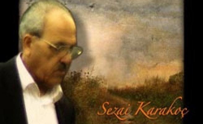 Sezai Karakoç Sempozyumu Kitabı