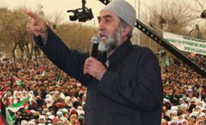 Mehmet Göktaş Hoca Konya'da!