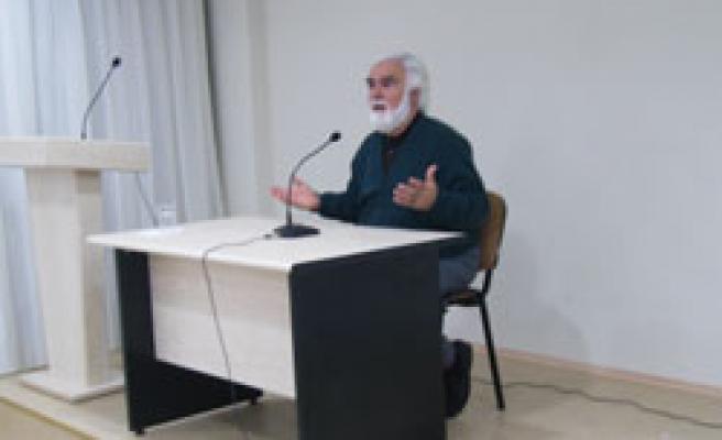 Atasoy Müftüoğlu Fatih'te konuştu!