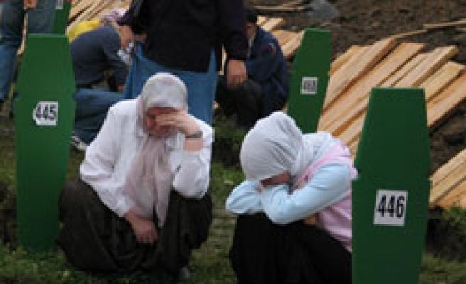 Srebrenitsa katili yargılanıyor!