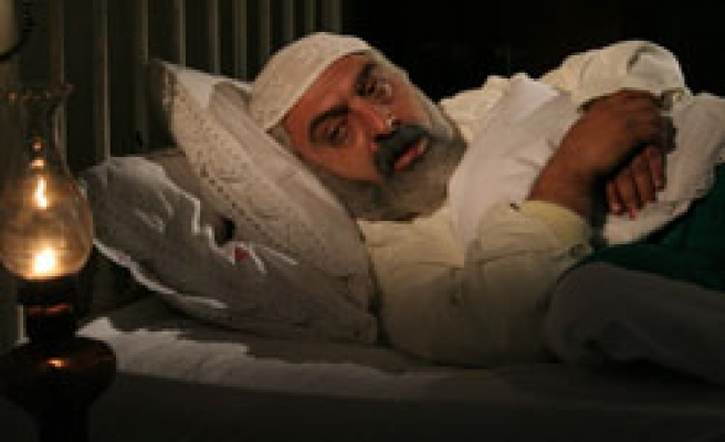 M.Akif Ersoy Sahnede!