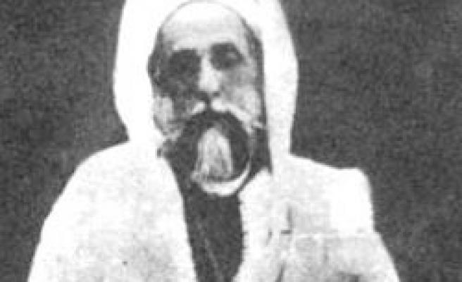 Ahmet el Alavi'nin bir duası