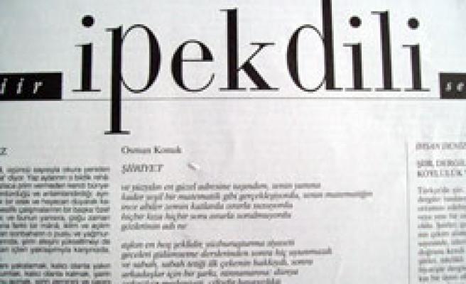 İhsan Deniz: İpek Dili kapanmadı