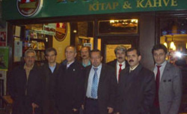 Ankara'da şiir akşamları başlıyor!