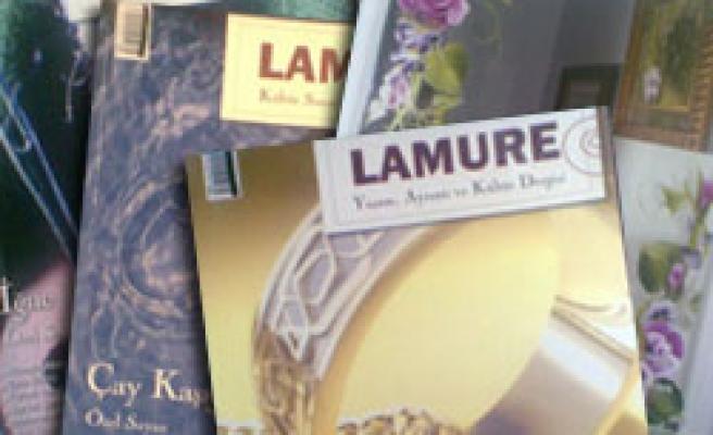 Lamure'nin her sayısı özel sayıydı