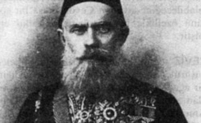 Ahmet Cevdet Paşa günündeyiz!