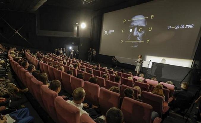 El Cezire Balkanlar Belgesel Festivali başladı