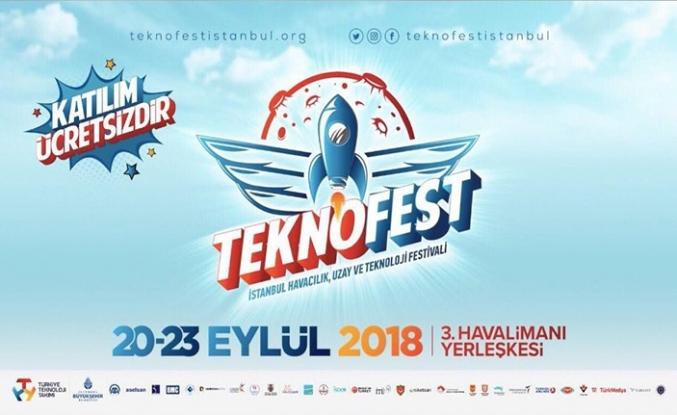 İstanbul Havacılık, Uzay ve Teknoloji Festivali