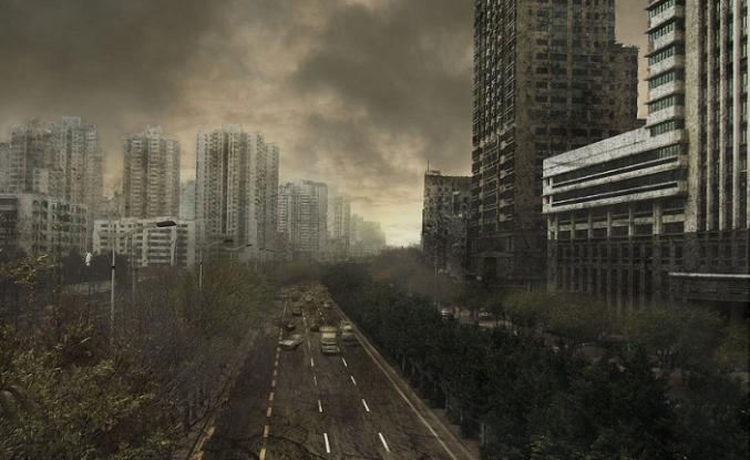 Kentin kayıp dindarları
