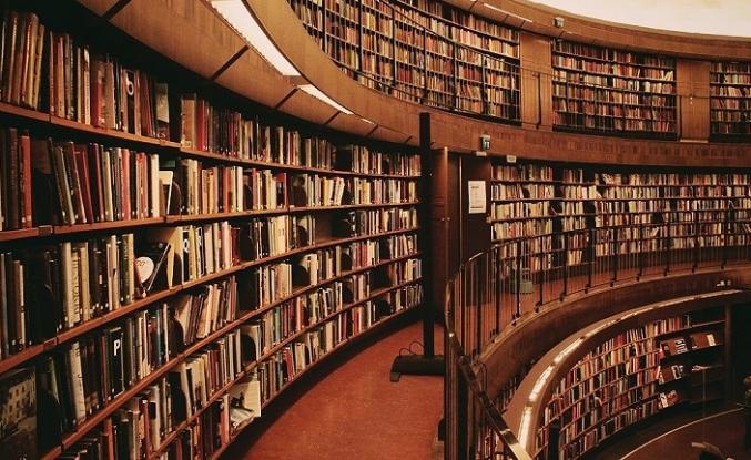 Kitabın kaderi: Arif Hikmet Bey Kütüphanesi'nden üniversiteye