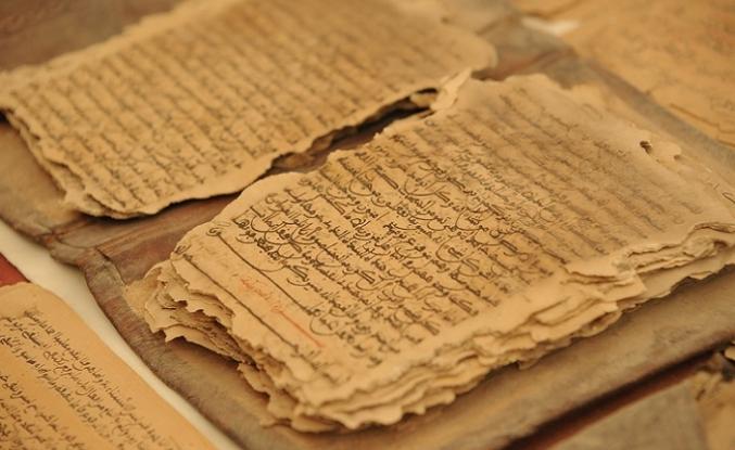 İbnü'l Arabî'nin kitaplarına kim el koydu?