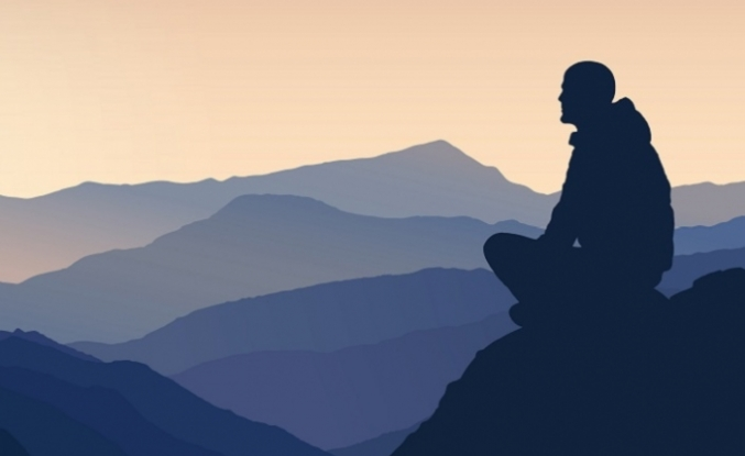 Kalabalıkta peydahlanan yalnızlık
