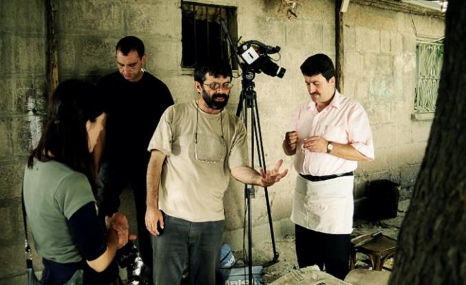 Acının yongasını üzerinde taşıyan bir isim Ahmet Uluçay
