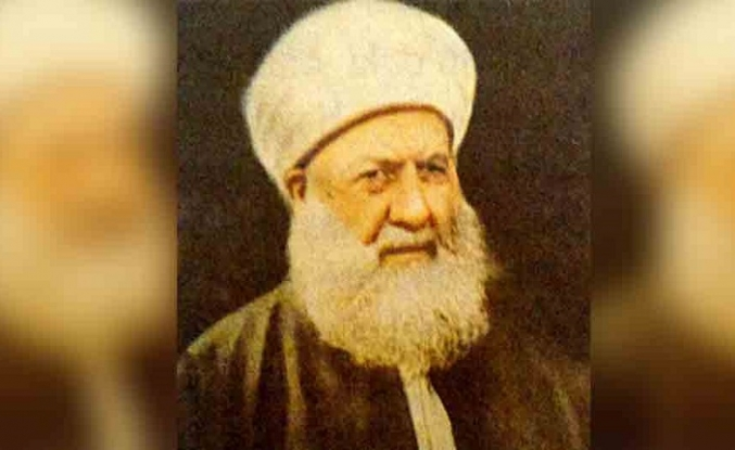 Ali Haydar Efendi: Kimse olmasa bile sizi melekler dinler
