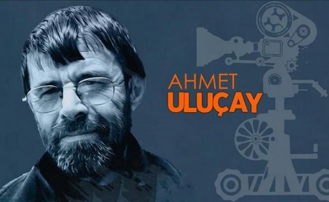 'Ahmet Uluçay' belgeseli Bermuda Uluslararası Film Festivali'nde