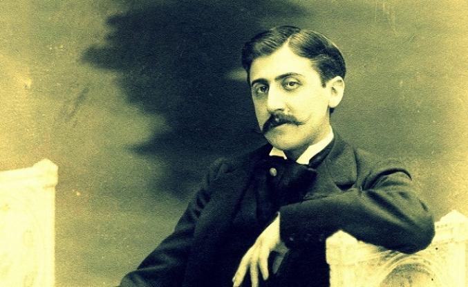 Dünya edebiyatının devlerine eleştiriler yazan isim: Marcel Proust