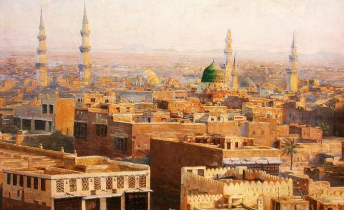 Hz. Peygamber'in (sas) tâlim ve terbiye usûlleri