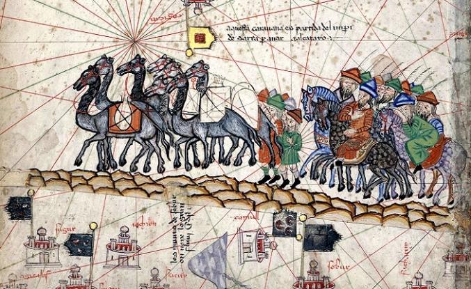 Marco Polo yalancı mı oryantalist mi?