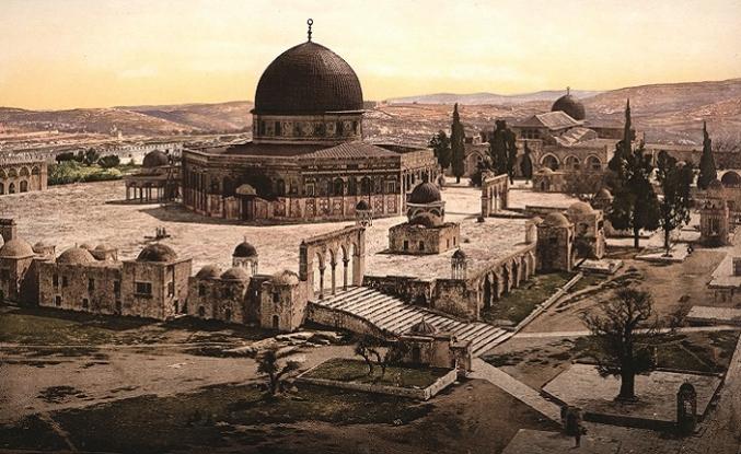 Banu İnan: Babam Müslümanlara bir Mescid-i Aksa umudu bıraktı