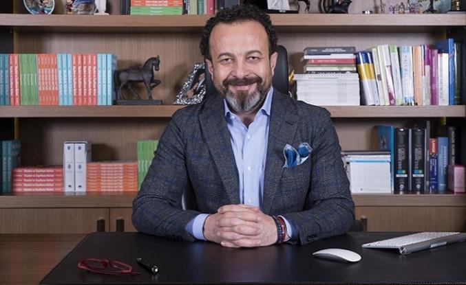 Dr. Ümit Aktaş: Hastalıkları önlemenin tek yolu doğru beslenmek