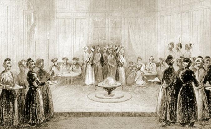 Eski İstanbul Ramazanları ve iftarları