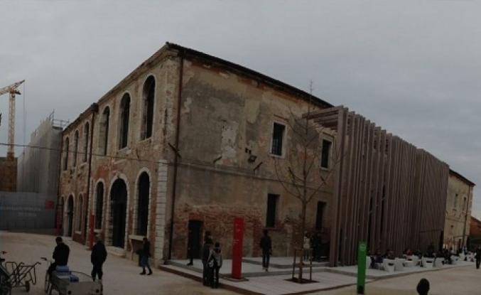 Venedik bienalinde Türkiye esintisi