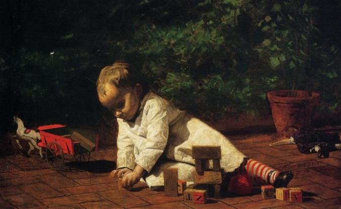 Çocuk yetiştirme ekollerinin şahı: Türk usulü