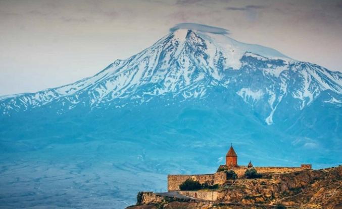 Ermeni propagandasının bir türü olarak sinema: Ararat