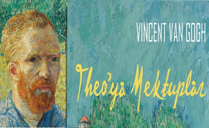 Vincent van Gogh'tan kardeşi Theo'ya mektuplar
