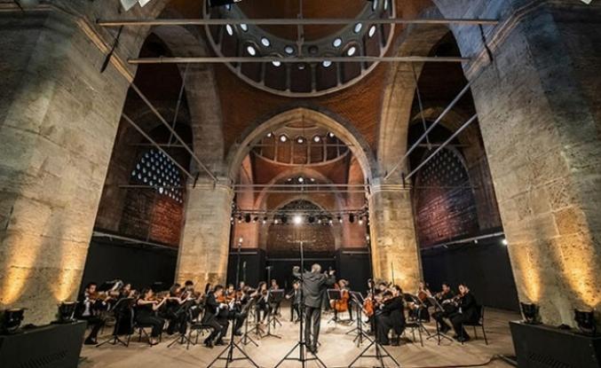 48.İstanbul müzik festivali başladı!